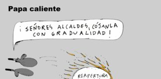 Caricaturas 2019 9