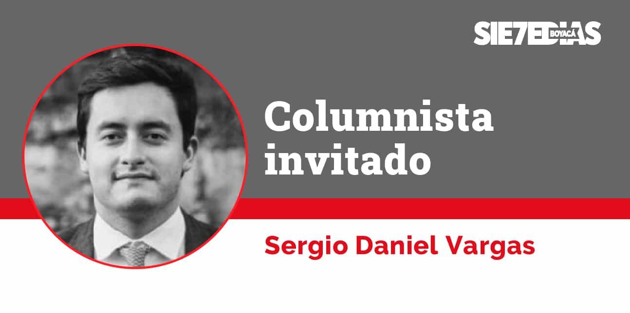 El periquito - Sergio Daniel Vargas Mora - #ColumnistaInvitado 1