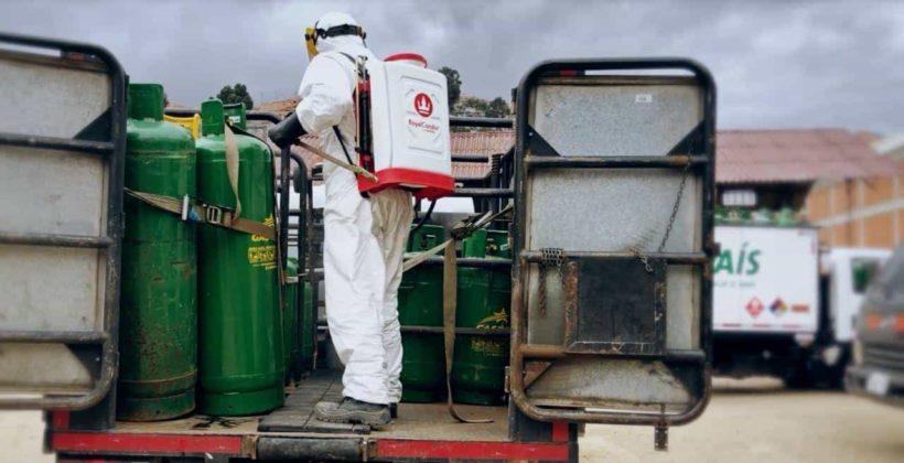 En el 'Día del GLP', recuerde la importancia de este gas en Boyacá durante la crisis del Covid-19 5