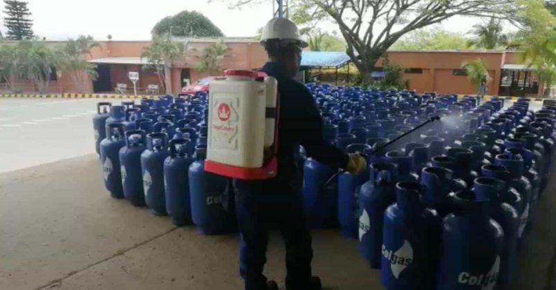 En el 'Día del GLP', recuerde la importancia de este gas en Boyacá durante la crisis del Covid-19 9