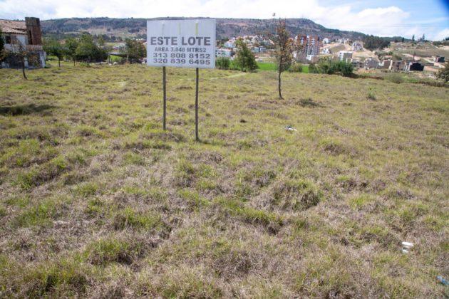 #Clasificados7dias Vendo lote en el norte de Tunja. Gran oferta por Covid-19 3