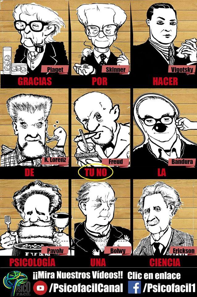 """Los memes del """"Psico Fácil"""" que están causando furor en redes. Foto: Archivo Particular"""