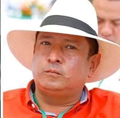 William Eusebio Correa Durán - Alcalde de Socotá 2020 - 2023. Foto: Archivo Boyacá Sie7e Días