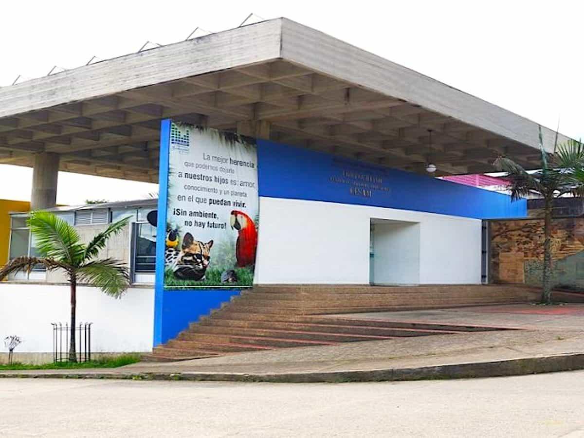 Corpochivor tiene autoridad sobre una jurisdicción de 25 municipios de las provincias de Márquez, Centro, Neira, Oriente y Lengupá. Foto: Archivo Particular