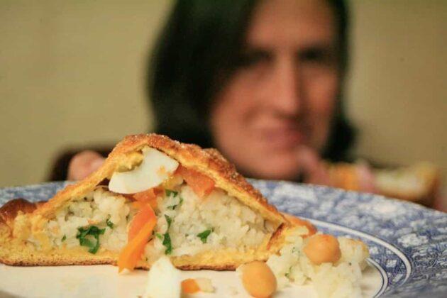 Con una empanada de sal y de dulce Sogamoso le rinde homenaje a San Pedro 12