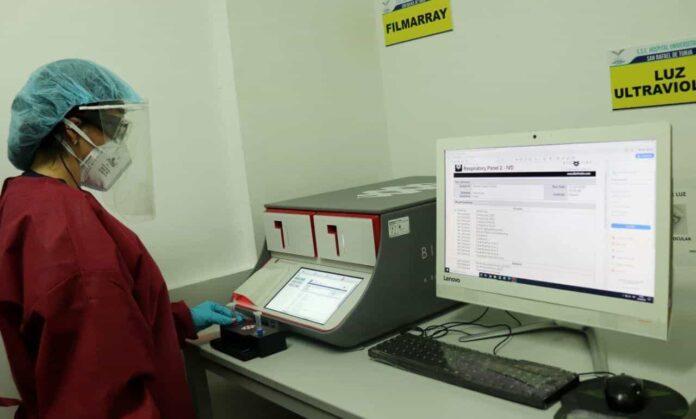 385 nuevos casos y ocho fallecimientos asociados a COVID-19 se confirman este domingo en Boyacá