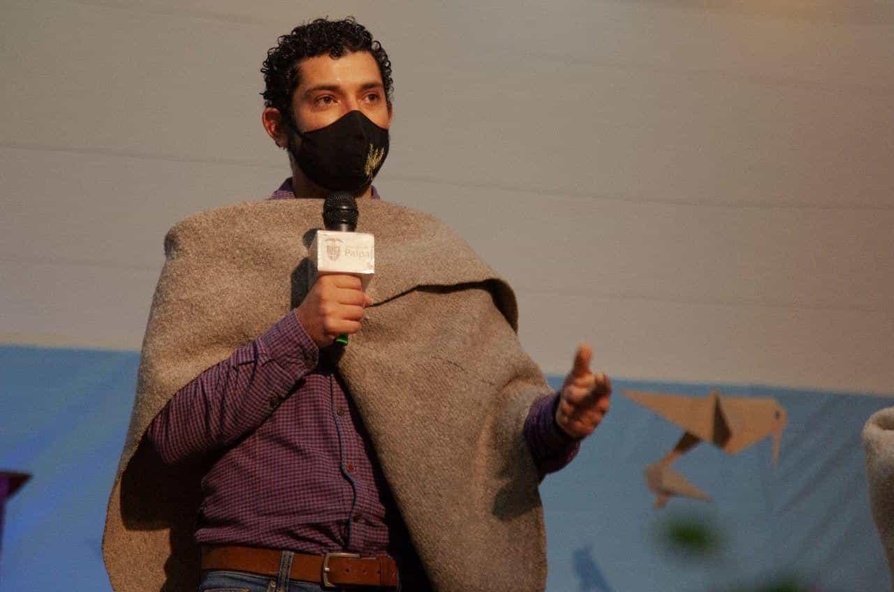 Lo que le duele a Paipa en medio de la Pandemia, según su alcalde #LaEntrevista 1