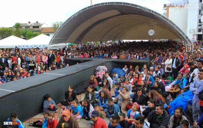 Lo que le duele a Paipa en medio de la Pandemia, según su alcalde #LaEntrevista 6