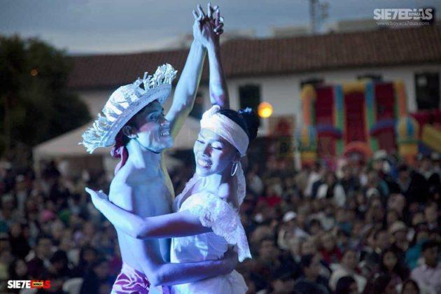 El Festival de la ruana y el pañolón, una tradición con sello Paipano. 8