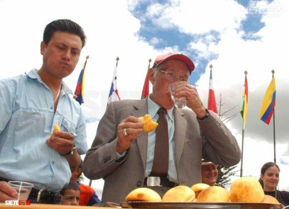 Lo que le duele a Paipa en medio de la Pandemia, según su alcalde #LaEntrevista 3