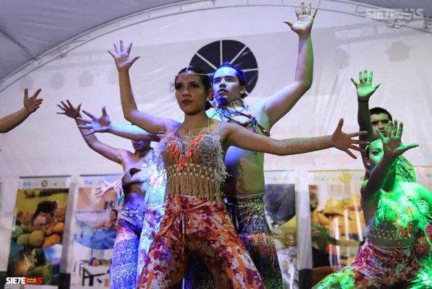 El Festival de la ruana y el pañolón, una tradición con sello Paipano. 3