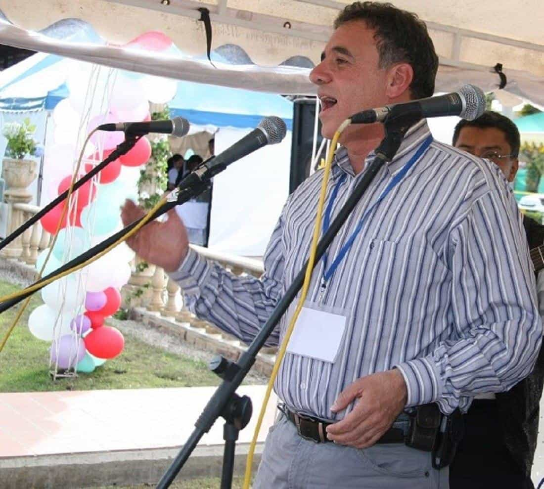 En el 2007 Javier Sissa acompaña al arquitecto Enrique Javier Camargo en el triunfo a la Alcaldía de Sogamoso.