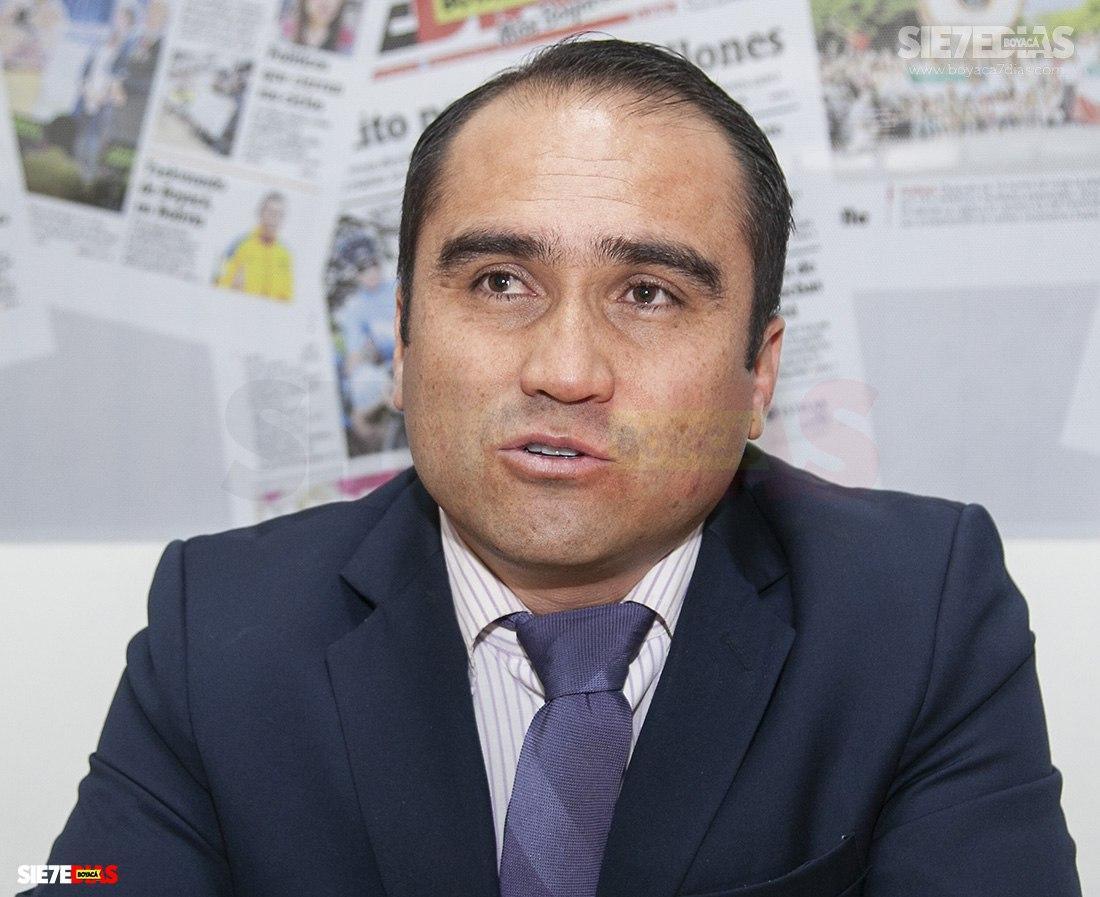 Según el presidente ejecutivo de la Cámara de Comercio de Tunja, hasta el momento ha reabierto un 70 por ciento del comercio en esta jurisdicción.