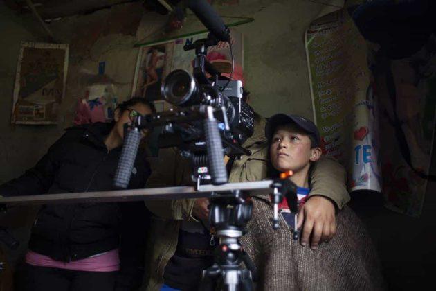 Sumercé, una radiografía de nuestros páramos y del campo, rodada en Boyacá 10