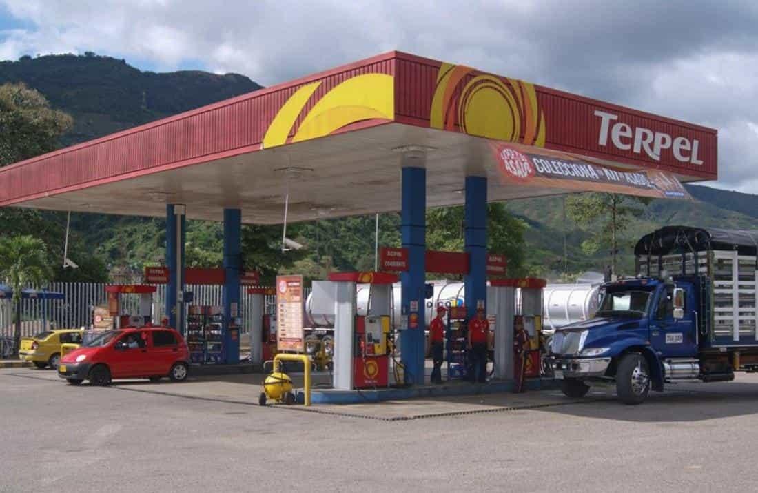 La empresa colombiana más importante en la distribución de combustibles hizo el llamado a los boyacenses para no caer en la fraudulenta estrategia.