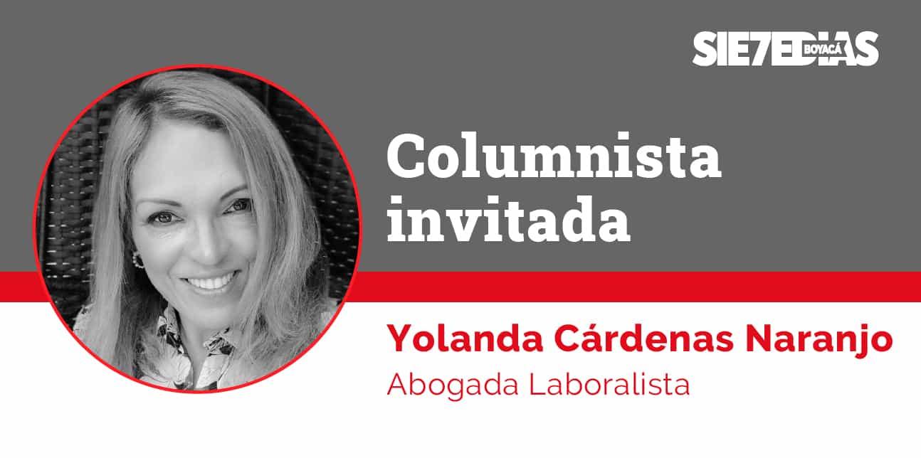 La justicia colombiana iza la bandera de la protección de los derechos políticos del elector en Duitama, ¿y qué sigue? - Yolanda Cárdenas Naranjo 1