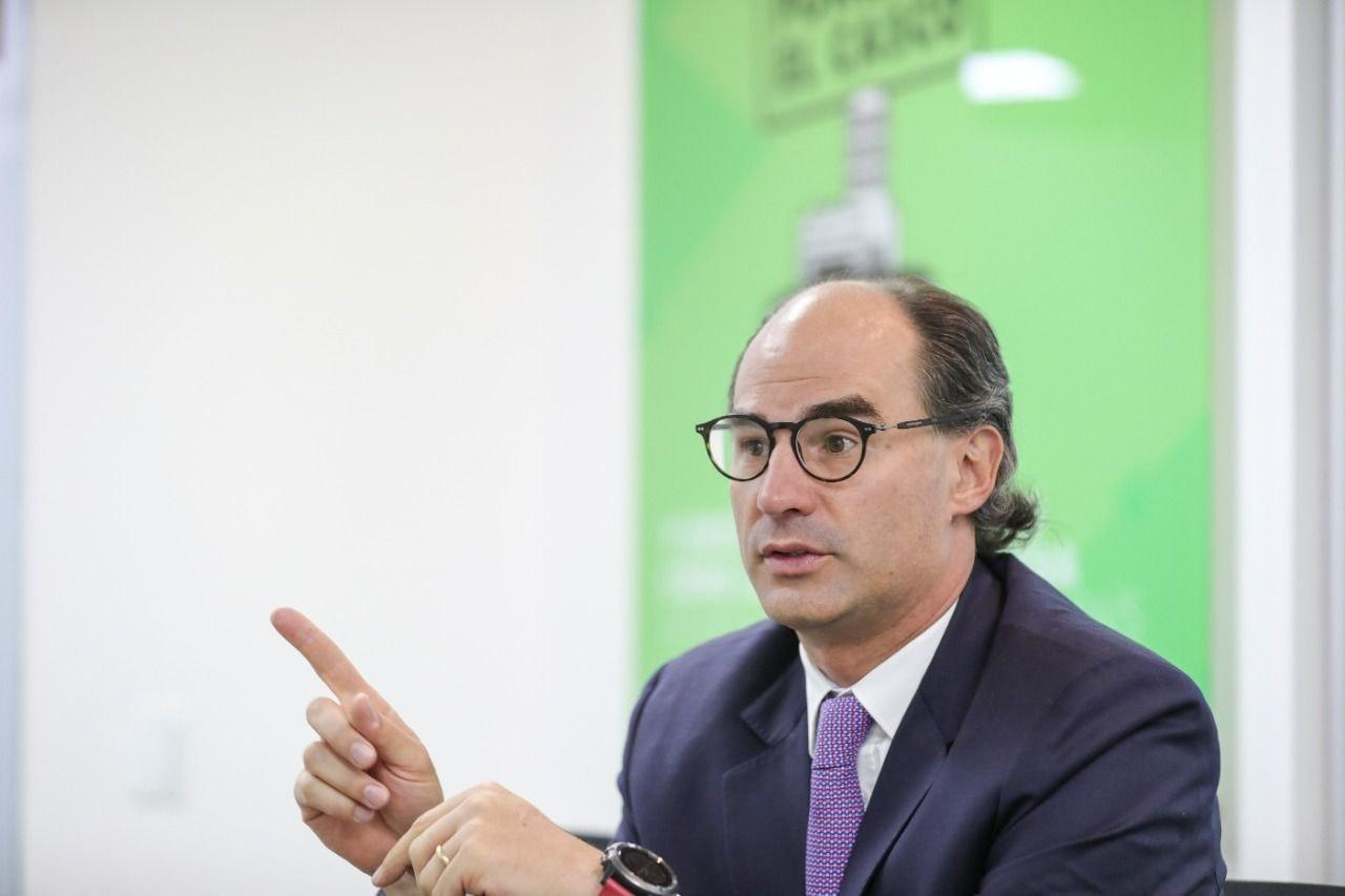 uan Camilo Nariño Alcocer, presidente de la Asociación Colombiana de Minería (ACM).
