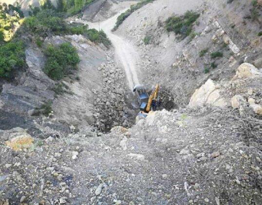Agencia Nacional de Minería confirma denuncia de Boyacá Sie7e Días sobre explotación ilícita de caliza en Nobsa 1