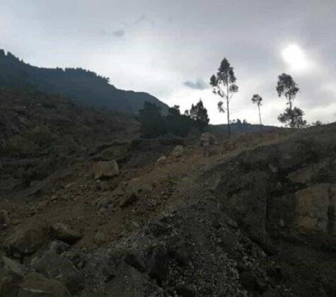 Agencia Nacional de Minería confirma denuncia de Boyacá Sie7e Días sobre explotación ilícita de caliza en Nobsa 2