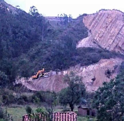 Agencia Nacional de Minería confirma denuncia de Boyacá Sie7e Días sobre explotación ilícita de caliza en Nobsa 4