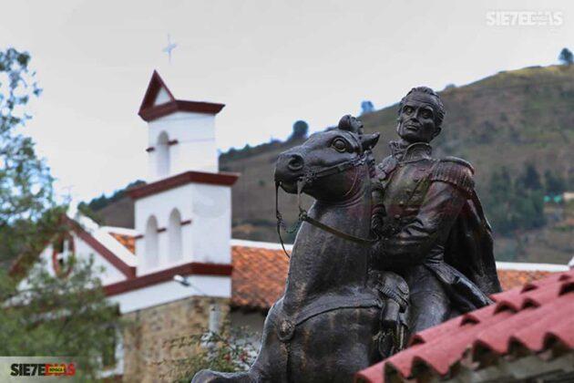 Hace 237 años nacía en Caracas Simón Bolívar, el libertador de cinco naciones 2