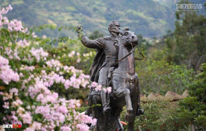 Hace 237 años nacía en Caracas Simón Bolívar, el libertador de cinco naciones 4