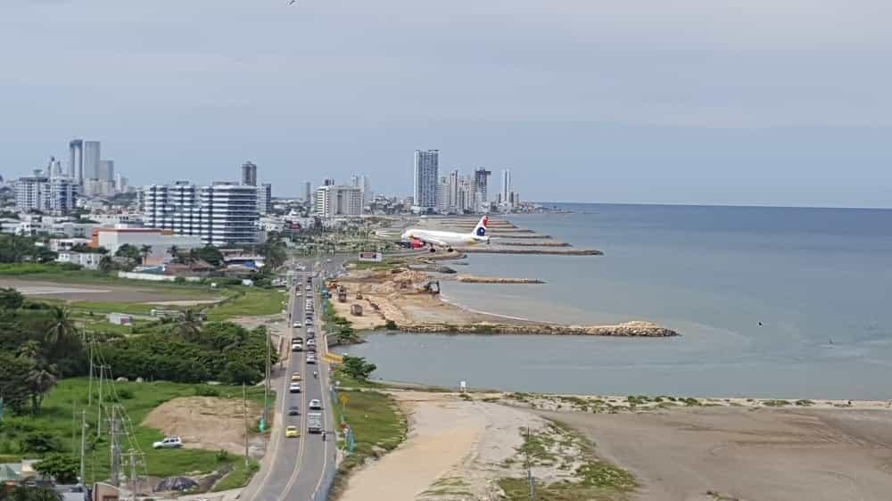 La hotelería del país ha dejado de percibir ingresos por cerca de 4,5 billones de pesos, según Cotelco. Foto: archivo particular