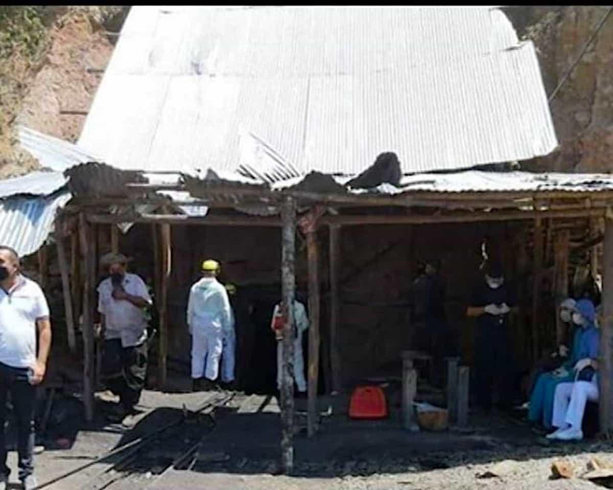 A las 7:30 am se presentó la explosión por acumulación de gases en una mina de carbón Los Cedros, en el municipio de El Zulia.