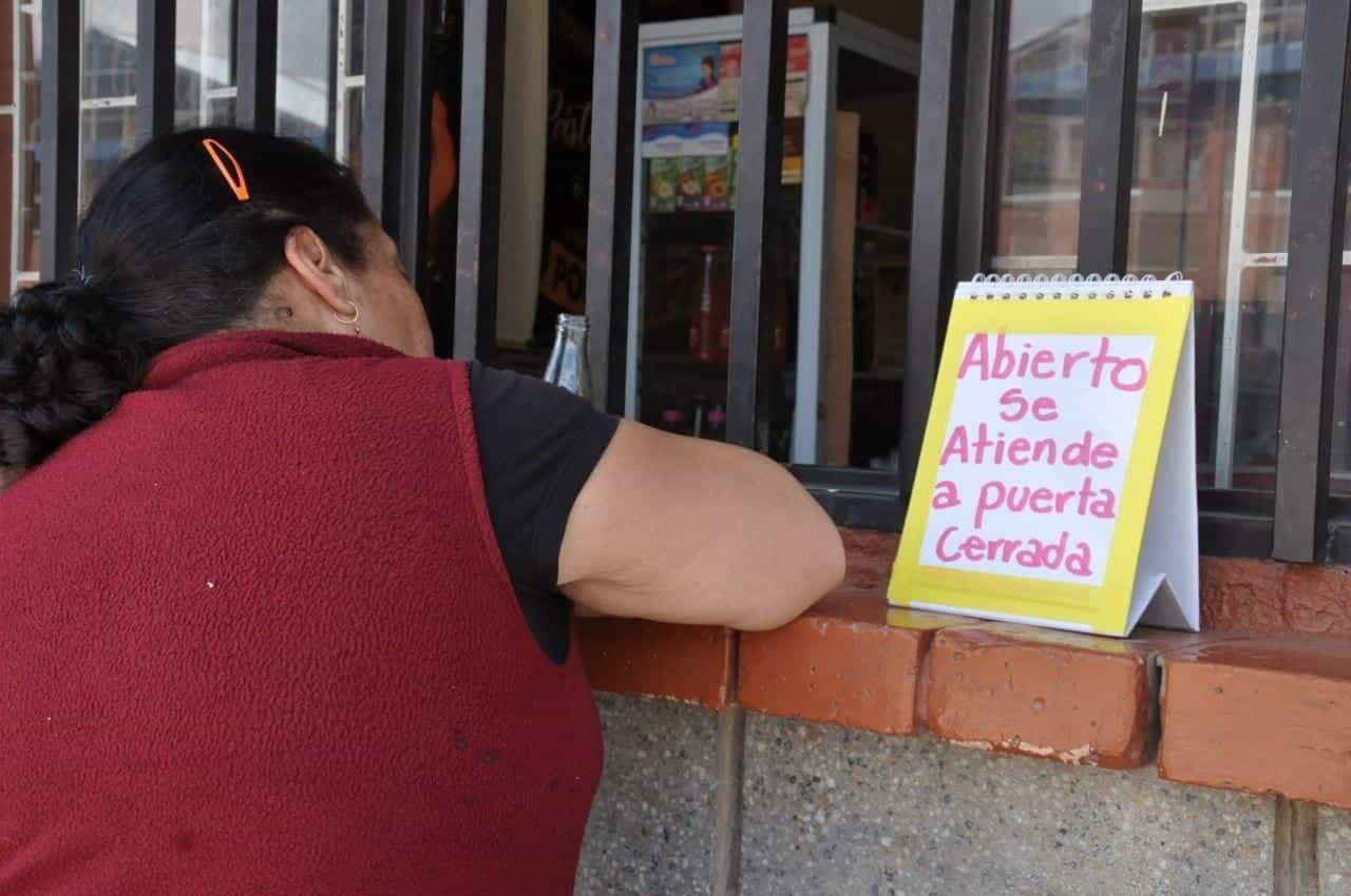 Los restaurantes de Duitama esperan resurgir del infortunio que deja la pandemia 3