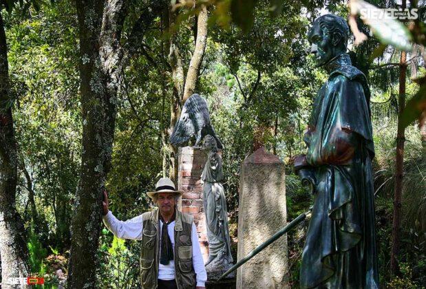 Hace 237 años nacía en Caracas Simón Bolívar, el libertador de cinco naciones 7