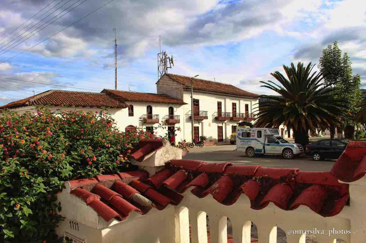 El municipio de Floresta se queda temporalmente sin personero, debido a que un juez suspendió resolución mediante la cual fue elegido. Foto: Cortesía Omar Silva Álvarez