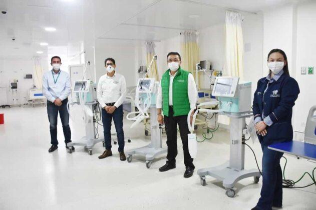 Gobernador de Boyacá anuncia unidad neonatal de cuidados intensivos para Sogamoso 3