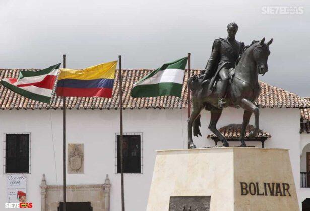 Hace 237 años nacía en Caracas Simón Bolívar, el libertador de cinco naciones 5