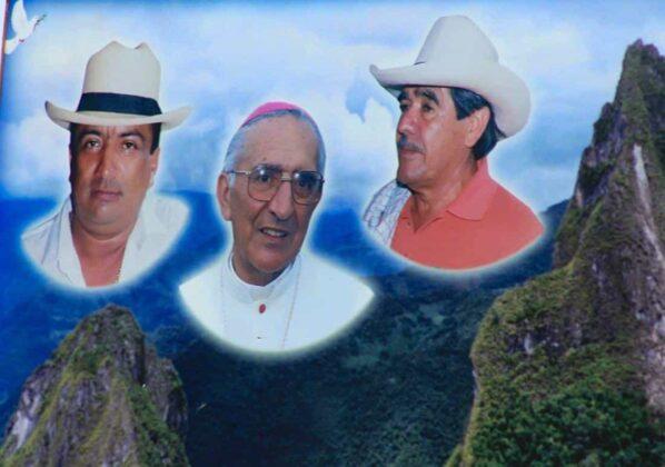 'El Proceso de Paz de Occidente fue exitoso porque no estuvo el Gobierno nacional, ni las Fuerzas Militares', monseñor Gutiérrez Pabón #LaEntrevista 8