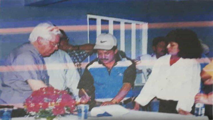'El Proceso de Paz de Occidente fue exitoso porque no estuvo el Gobierno nacional, ni las Fuerzas Militares', monseñor Gutiérrez Pabón #LaEntrevista 12