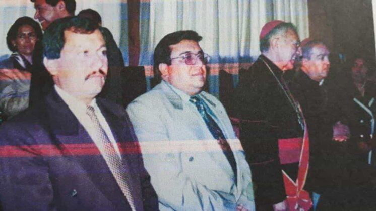'El Proceso de Paz de Occidente fue exitoso porque no estuvo el Gobierno nacional, ni las Fuerzas Militares', monseñor Gutiérrez Pabón #LaEntrevista 14