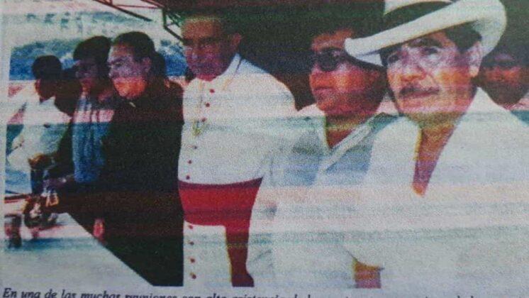 'El Proceso de Paz de Occidente fue exitoso porque no estuvo el Gobierno nacional, ni las Fuerzas Militares', monseñor Gutiérrez Pabón #LaEntrevista 15