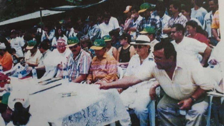 'El Proceso de Paz de Occidente fue exitoso porque no estuvo el Gobierno nacional, ni las Fuerzas Militares', monseñor Gutiérrez Pabón #LaEntrevista 17