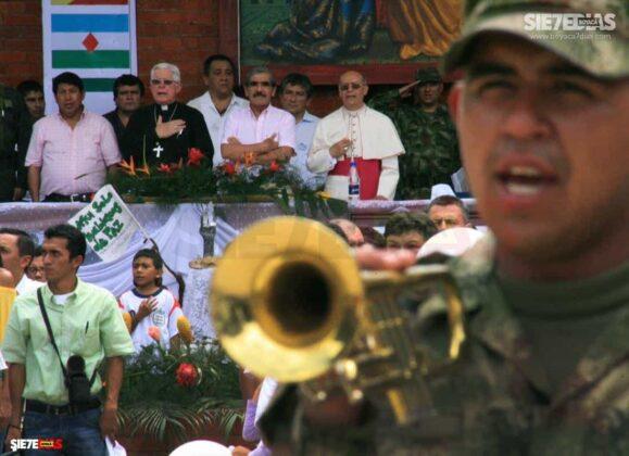 'El Proceso de Paz de Occidente fue exitoso porque no estuvo el Gobierno nacional, ni las Fuerzas Militares', monseñor Gutiérrez Pabón #LaEntrevista 21