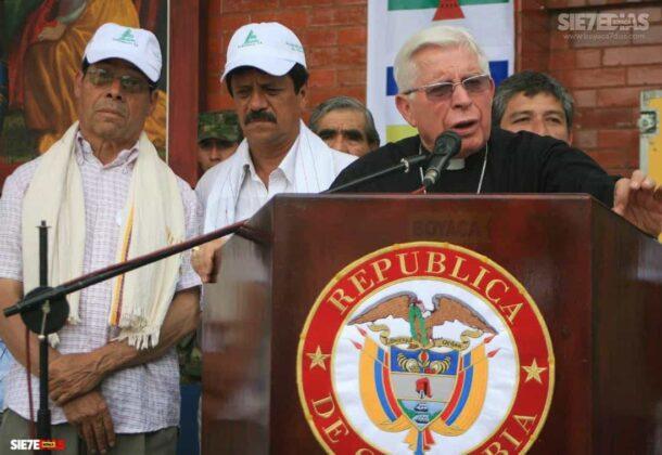 'El Proceso de Paz de Occidente fue exitoso porque no estuvo el Gobierno nacional, ni las Fuerzas Militares', monseñor Gutiérrez Pabón #LaEntrevista 20