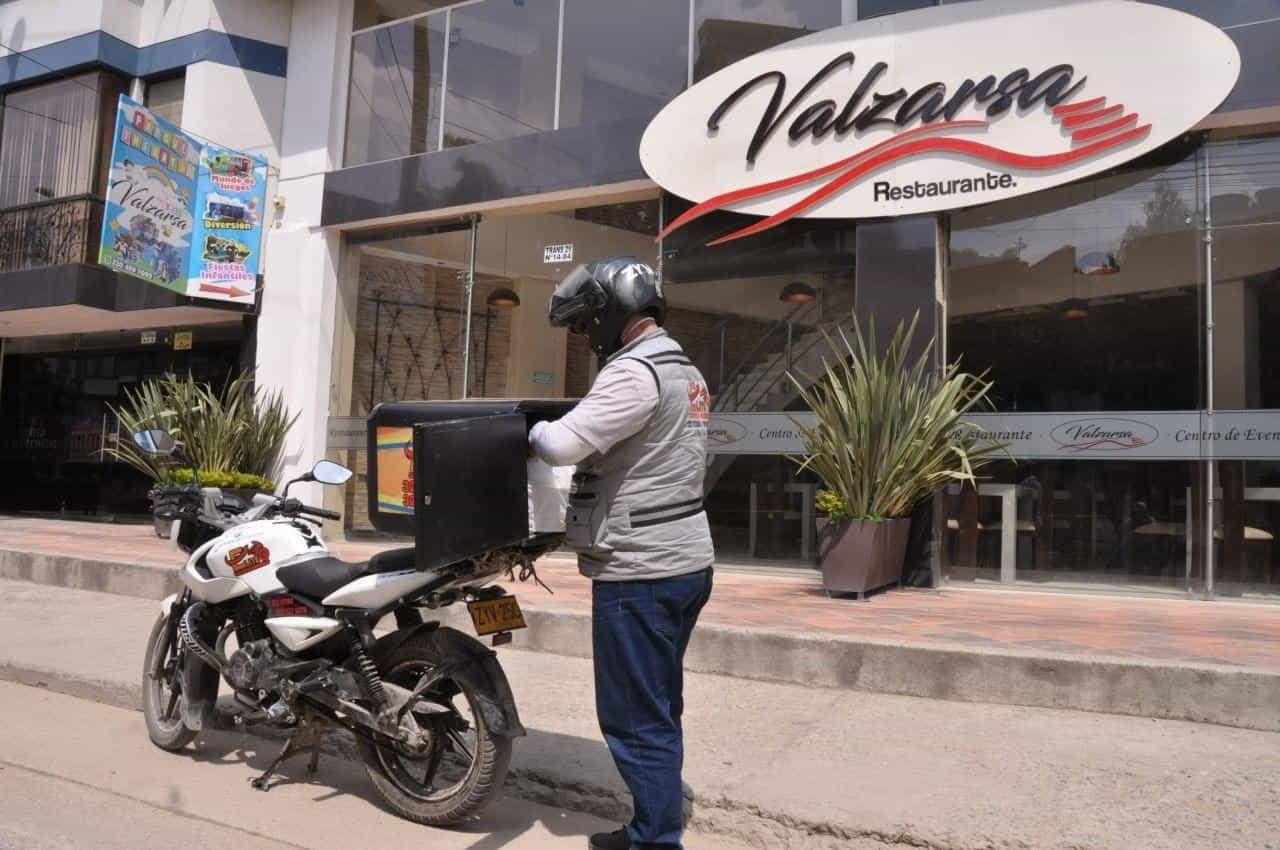 Los restaurantes de Duitama esperan resurgir del infortunio que deja la pandemia 2