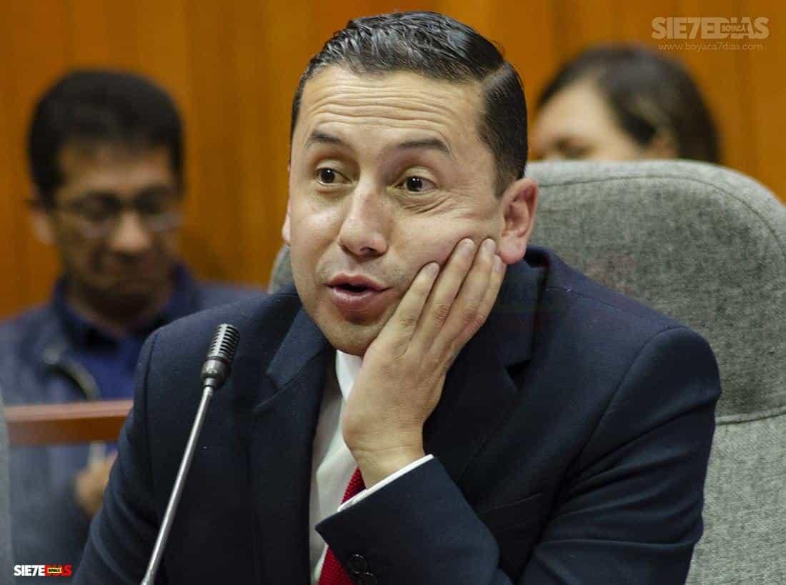 ¿Quién 'traicionó' al diputado Yamir López? #Tolditos7días 1
