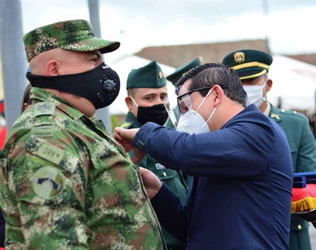 Chiquinquirá también conmemoró el 7 de agosto con un evento inolvidable 10