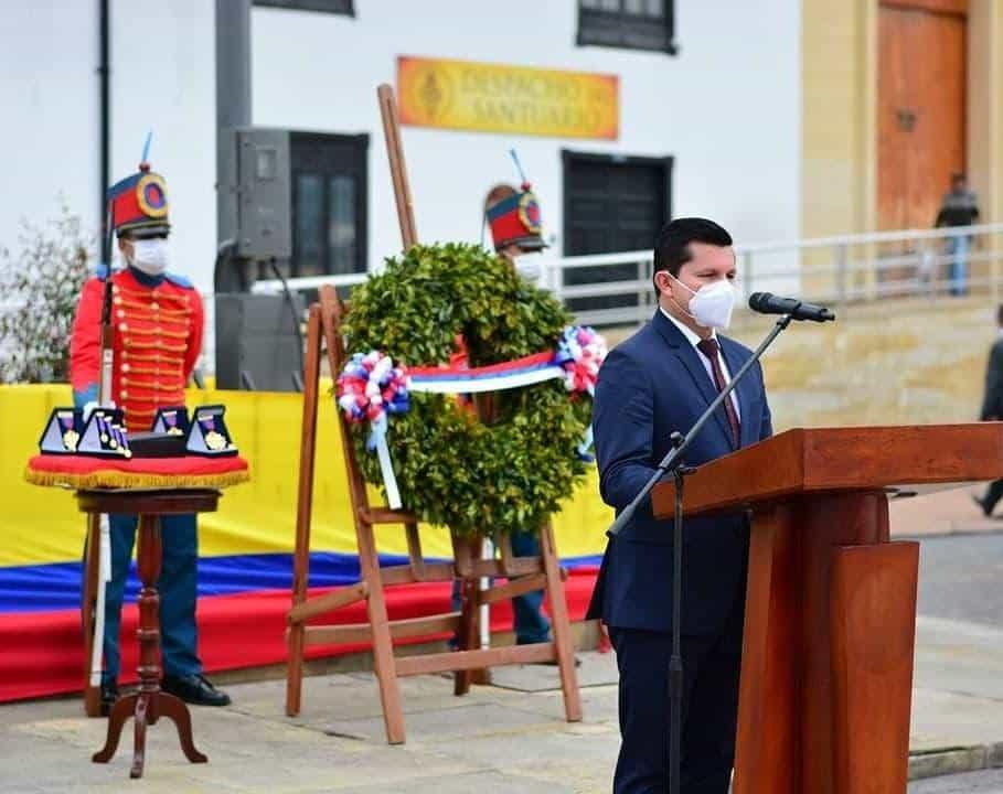 Chiquinquirá también conmemoró el 7 de agosto con un evento inolvidable 11