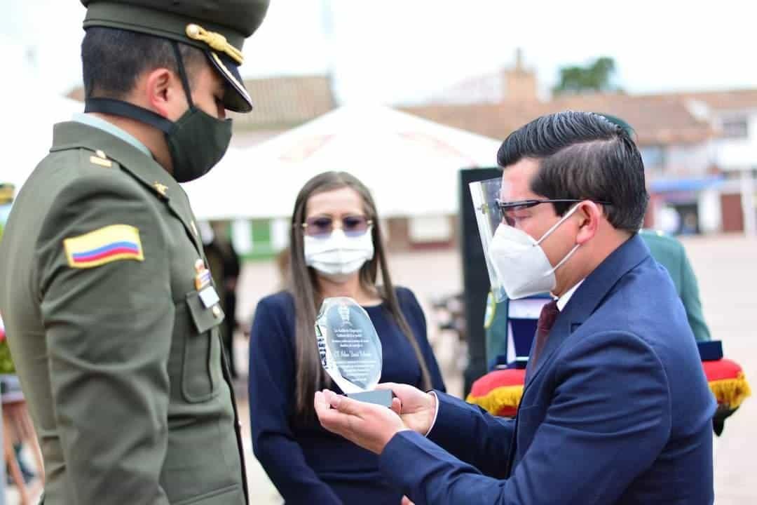 Chiquinquirá también conmemoró el 7 de agosto con un evento inolvidable 2