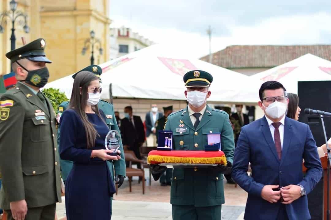 Chiquinquirá también conmemoró el 7 de agosto con un evento inolvidable 1
