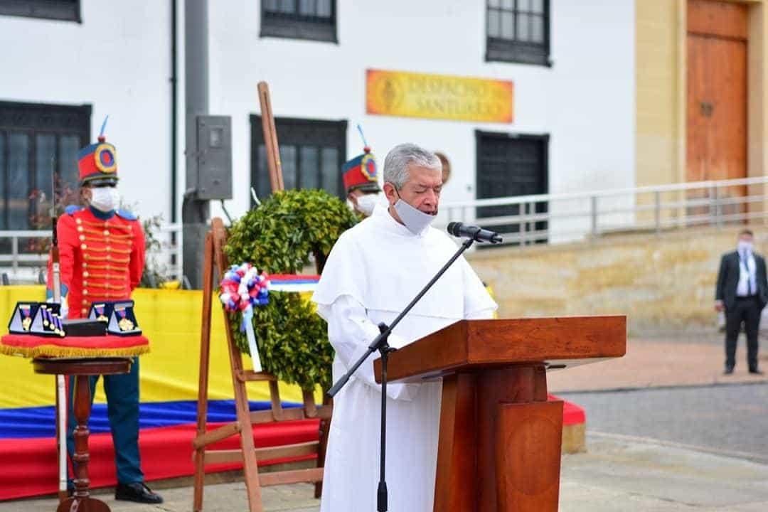 Chiquinquirá también conmemoró el 7 de agosto con un evento inolvidable 4