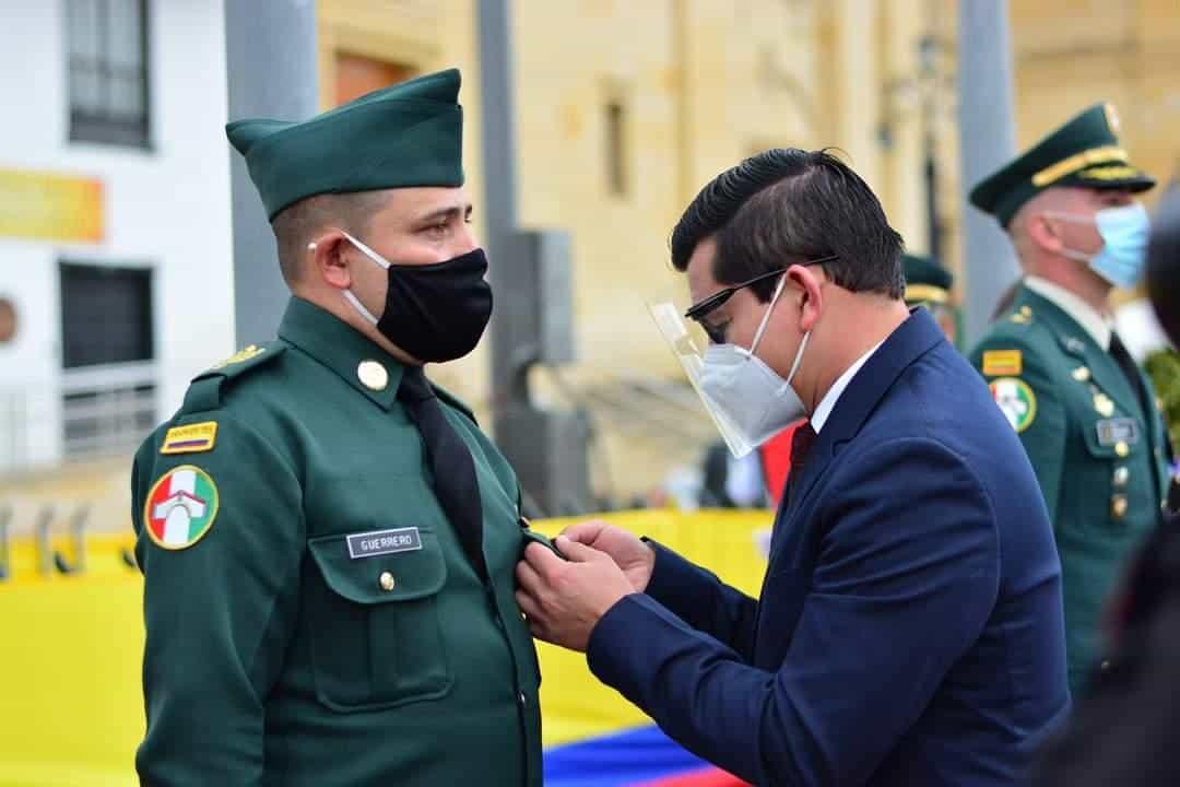 Chiquinquirá también conmemoró el 7 de agosto con un evento inolvidable 5