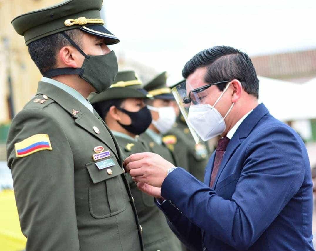 Chiquinquirá también conmemoró el 7 de agosto con un evento inolvidable 7