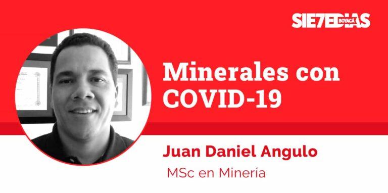 Una breve cronología de los títulos mineros en los últimos 25 años* – Juan Daniel Angulo – #Columnista7días